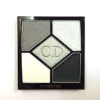 Профессиональная палитра теней визажистов 5 Couleurs Designer 008 Dior (тестер)
