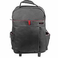 "Рюкзак  для ноутбука Promate TrolleyPak-1 15.6"" Black"
