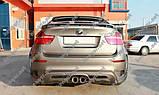Обвес Hamann для BMW X6 E71 (2009-...), фото 2