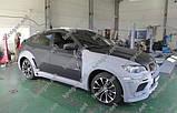 Обвес Hamann для BMW X6 E71 (2009-...), фото 5