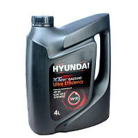 Масло моторное Hyundai XTeer GASOLINE Ultra Efficiency 5W-20