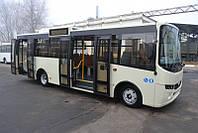 Автобус А092H6 - городской