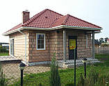 Технология кладки из кирпича, кирпичная кладка, дома из кирпича, фото 4