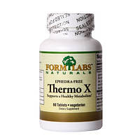 Жиросжигатель Thermo X 60 vegetarian tab
