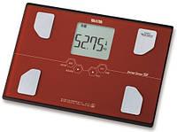 Весы-анализатор состава тела Tanita BC-313 Red