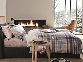 Семейный набор постельного белья