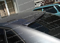Спойлер на стекло Фольксваген Джетта 5 (спойлер заднего стекла Volkswagen Jetta 5)
