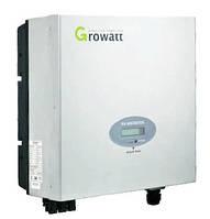 GROWATT 5000 (1-фаза 1-МРРТ)