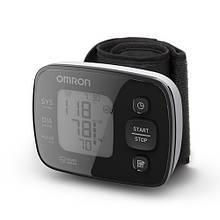 Автоматический тонометр на запястье OMRON MIT Quick Check 3