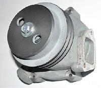 Водяной насос (помпа) КамАЗ 740-1307010-11 (ЗИЛ-133 ГЯ) новый