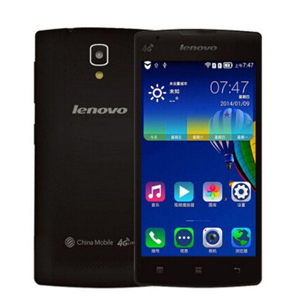 Lenovo A2800D экран 4.0 , 4 ядра, 2sim, Android 4.4, камера 2.0Мp - black