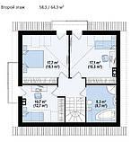 Дом под ключ из газобетона: стоимость услуг строительства в Киеве, Днепре, фото 4