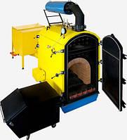 Промышленный твердотопливный котел Данко-250ТСм