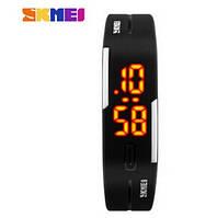 Часы спортивные электронные браслет Skmei Led Sport