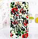 Силиконовый чехол бампер для Meizu MX4 с картинкой сладости, фото 2