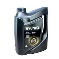Масло моторное Hyundai XTeer TOP 5W-40