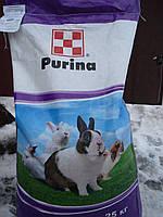Добавка минерально-витаминная премикс для кроликов 4% с коксодиостатиком Пурина мешок 25 кг