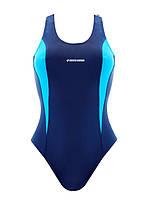 Спортивный женский купальник в бассейн Sesto-Senso