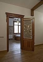 Двери межкомнатные (классика)