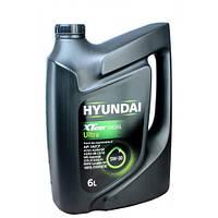 Масло моторное Hyundai XTeer Diesel Ultra 5W30