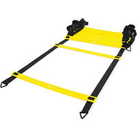 Координационная лесенка LiveUp Agility Ladder (LS3671) 8 м
