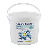Осветлитель воды (флокулянт)  AquaDoctor FL 1 кг гранулы