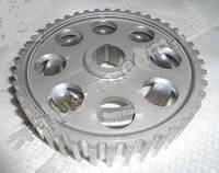 Шестерня распредвала ВАЗ 2112 (шкив зубчатый) впускной (с кольцом) (производство ДААЗ Россия)