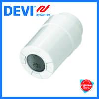 living connect - радиаторный терморегулятор с беспроводным управлением