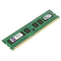 Оперативная память Kingston 4 GB DDR3 1600 MHz (KVR16N11S8/4)