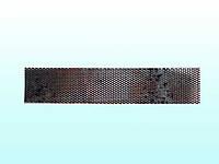 Сито мелкое для зернодробилок Эликор (2,5мм)