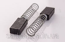 Щетки для электродвигателей 4,5х7,5х14