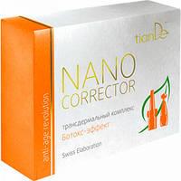 NANO CORRECTOR ботокс-эффект, 3 г/7 мл
