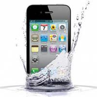 Чистка iPhone от залития