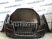 Передок Audi Q7 рестайл идеал