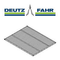 Ремонт нижнего решета на комбайн Deutz-Fahr (Дойц Фар)