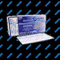 Скарификатор медицинский стерильный STEEL №200
