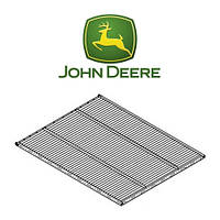 Ремонт удлинителя  решета на комбайн John Deere 690i S (Джон Дир 690И С).