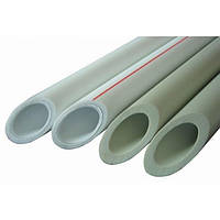 ASG plast (Бельгия) Труба ASG Plast композитная диаметр 20мм (по 2 метра)