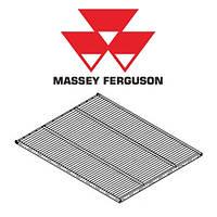 Ремонт верхнего решета на комбайн Massey Ferguson (Массей Фергюсон)