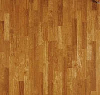 Паркетная доска Polarwood 3х Кемпас