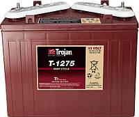 Аккумуляторная батарея TROJAN T1275, 12 Вольт, 150 (120) Ач