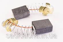 Щетки для электродвигателей 5.8х9х12