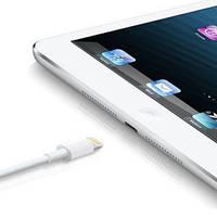 Ремонт разъема зарядки iPad