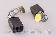 Щётки для электродвигателей 5х8х12