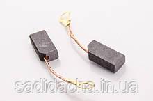 Щётки для электродвигателей 5х8х16 кльцо