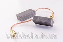 Щётки для электродвигателей 5х8х16