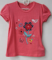 Футболка для девочек. ТМ Jumping Beans США возраст 1,5 лет