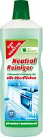 GUT&GÜNSTIG Neutralreiniger средство для мытья всех видов поверхностей 1 л