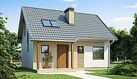 Цена на дом из пенобетона, строительство малоэтажных домов, строительство сооружений
