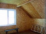 Сборные коттеджи, каркасные коттеджи, каркасное строительство Днепр, Киев, фото 8